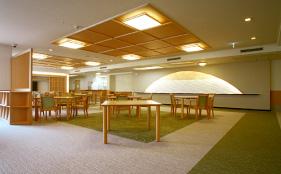 食堂室イメージ