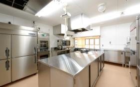 厨房室イメージ