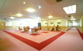 機能訓練室イメージ