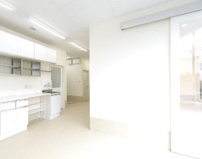 検査・処置室イメージ